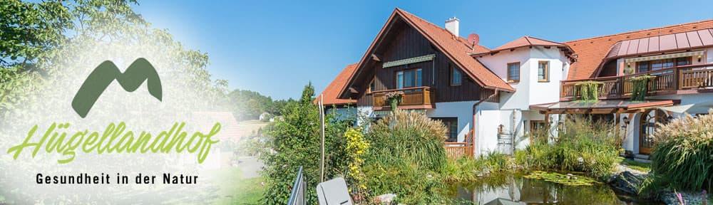 Hügellandhof Familie Uitz im Südburgenland