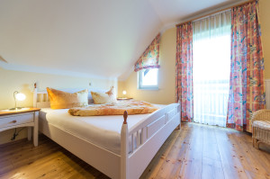 Margaritenzimmer - Hotel Hügellandhof Uitz Süd-Burgenland