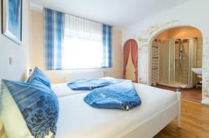 Lavendelsuite - Hotel Hügellandhof Uitz Süd-Burgenland
