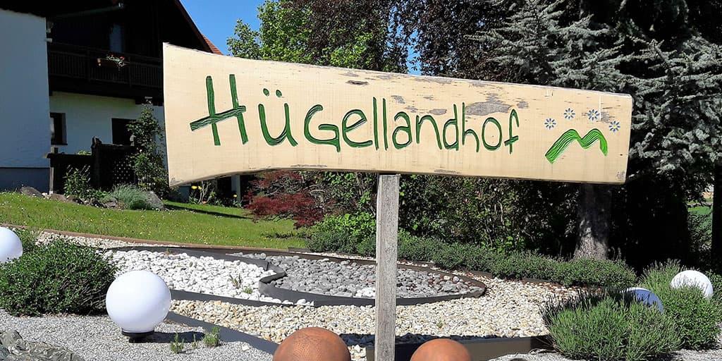 Hügellandhof - Hotel, Pension, Gästehaus im Burgenland