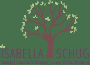 Logo Isabella Schug